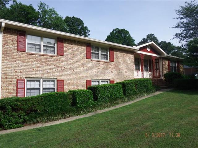 3350 Spreading Oak Drive, Douglasville, GA 30135 (MLS #5843481) :: North Atlanta Home Team