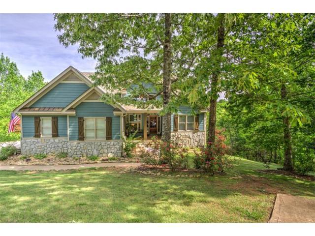 30 Redfield Court, Jasper, GA 30143 (MLS #5843498) :: North Atlanta Home Team
