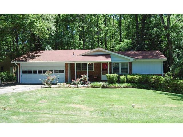 1759 Lizzie Lane SW, Mableton, GA 30126 (MLS #5843547) :: North Atlanta Home Team