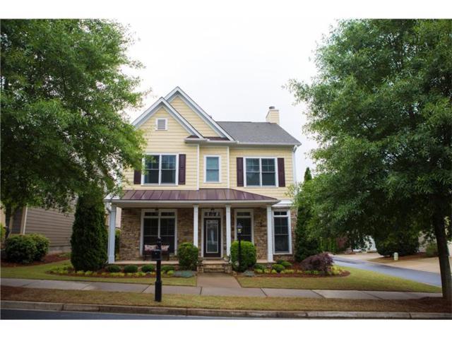 920 Cotton Mill Place, Suwanee, GA 30024 (MLS #5843552) :: North Atlanta Home Team