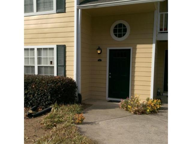 4000 Riverlook Parkway #102, Marietta, GA 30067 (MLS #5843585) :: North Atlanta Home Team