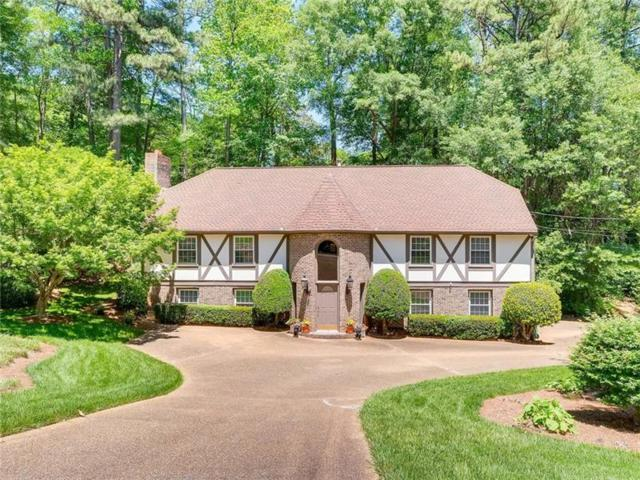 3186 Sugarplum Road NE, Atlanta, GA 30345 (MLS #5843634) :: North Atlanta Home Team