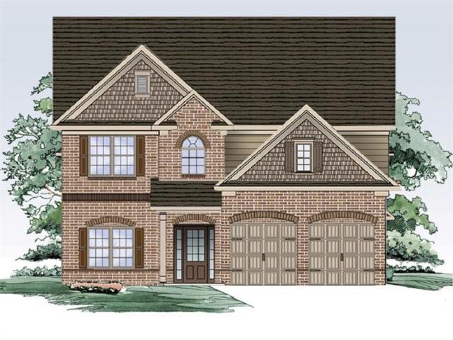 4525 Creekside Cove, College Park, GA 30349 (MLS #5843636) :: North Atlanta Home Team