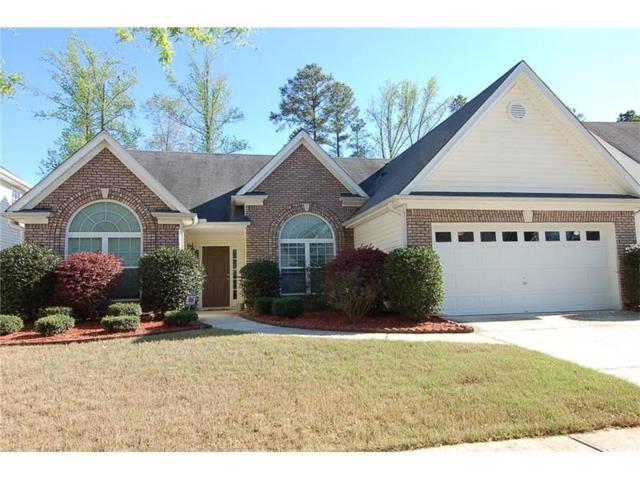 4221 Preserve Trail SW, Snellville, GA 30039 (MLS #5843645) :: North Atlanta Home Team