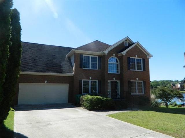 5723 Southland Walk, Stone Mountain, GA 30087 (MLS #5843696) :: North Atlanta Home Team