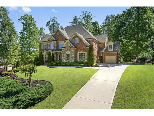 1064 Bream Drive, Milton, GA 30004 (MLS #5843722) :: North Atlanta Home Team
