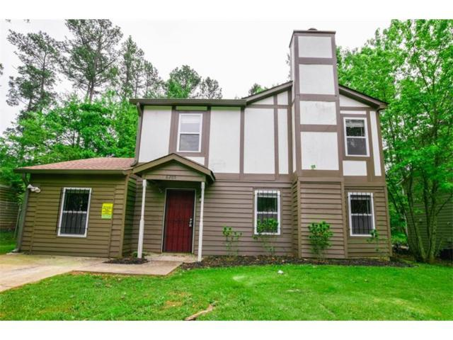 6205 Creekford Lane, Lithonia, GA 30058 (MLS #5843723) :: North Atlanta Home Team