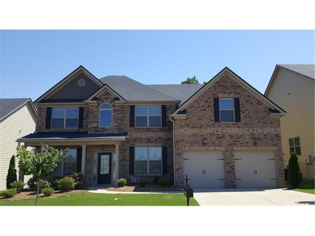 4669 Bogan Meadows Drive, Buford, GA 30519 (MLS #5843744) :: North Atlanta Home Team