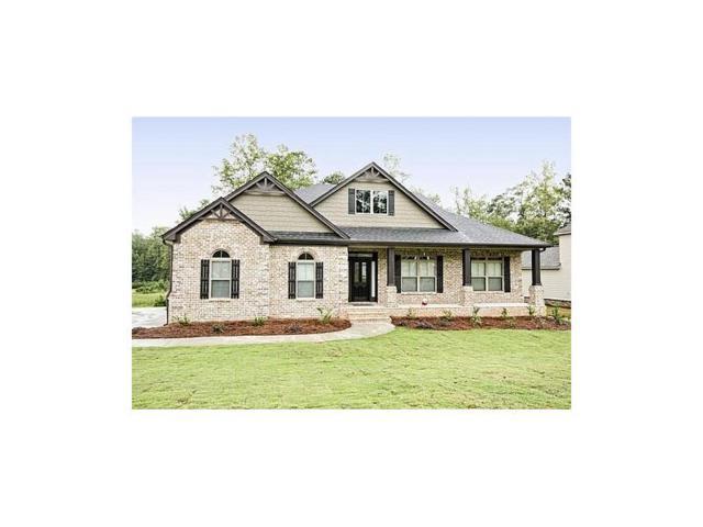 4025 Rosebay Way, Conyers, GA 30094 (MLS #5843758) :: North Atlanta Home Team