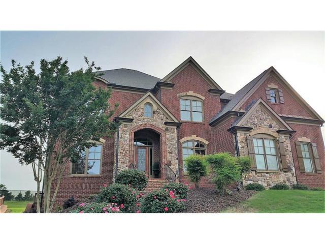 1088 Woodtrace Lane, Auburn, GA 30011 (MLS #5843803) :: North Atlanta Home Team
