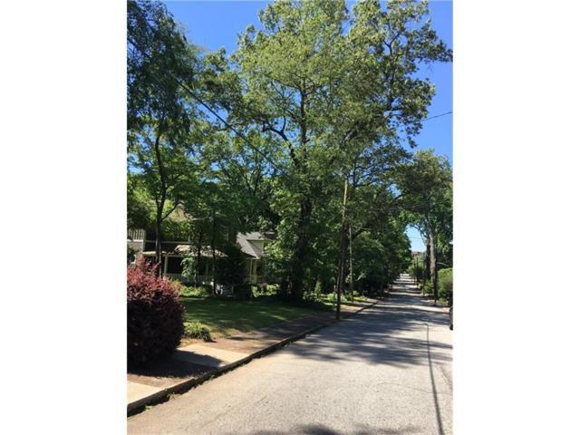 0 N Whitney Avenue, Hapeville, GA 30354 (MLS #5843828) :: North Atlanta Home Team