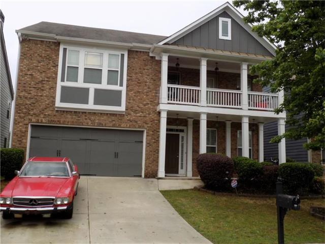 1291 Sonoma Drive, Lawrenceville, GA 30045 (MLS #5843911) :: North Atlanta Home Team