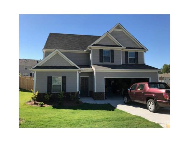 3031 Avondale Boulevard, Conyers, GA 30013 (MLS #5843936) :: North Atlanta Home Team