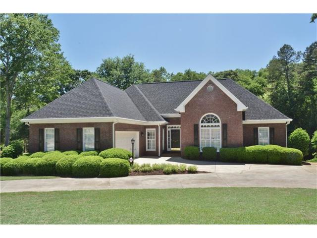 238 Magnolia Drive, Winder, GA 30680 (MLS #5843952) :: North Atlanta Home Team