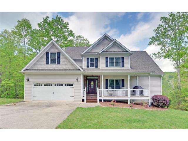 159 Meadowlark Lane, Blue Ridge, GA 30513 (MLS #5843953) :: RE/MAX Paramount Properties