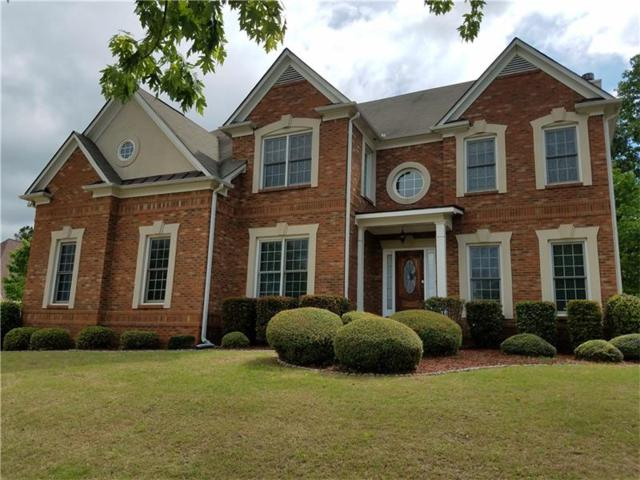 3856 Creekview Ridge Drive, Buford, GA 30518 (MLS #5843986) :: North Atlanta Home Team