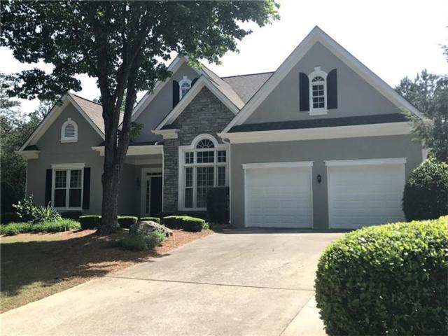 1015 Winding Bridge Way, Johns Creek, GA 30097 (MLS #5843990) :: North Atlanta Home Team