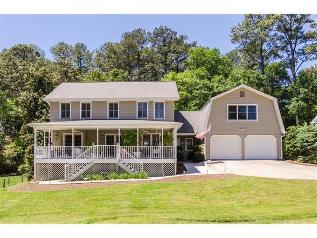 423 Cove Drive NE, Marietta, GA 30067 (MLS #5843995) :: North Atlanta Home Team