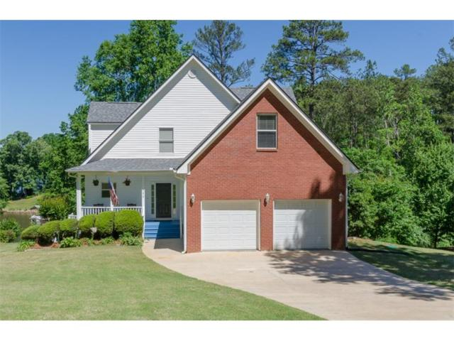 232 Runner Road, Monticello, GA 31064 (MLS #5844033) :: North Atlanta Home Team