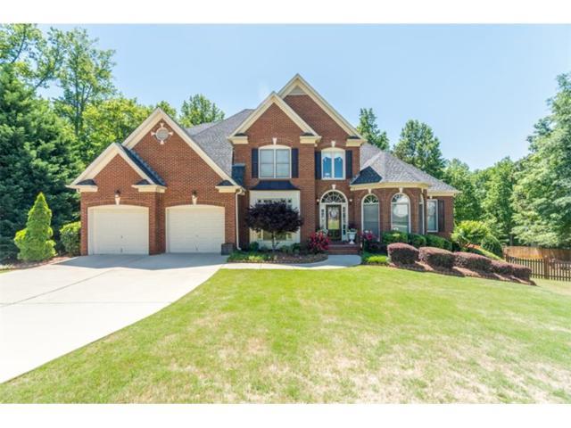 417 Rhodes House Drive, Suwanee, GA 30024 (MLS #5844070) :: North Atlanta Home Team
