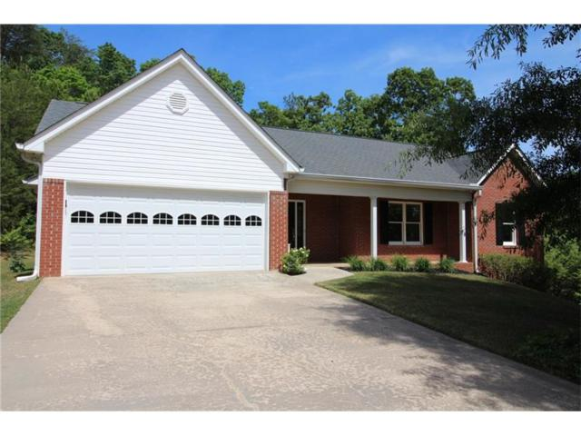 73 Valley Brook Drive, Dawsonville, GA 30534 (MLS #5844084) :: North Atlanta Home Team