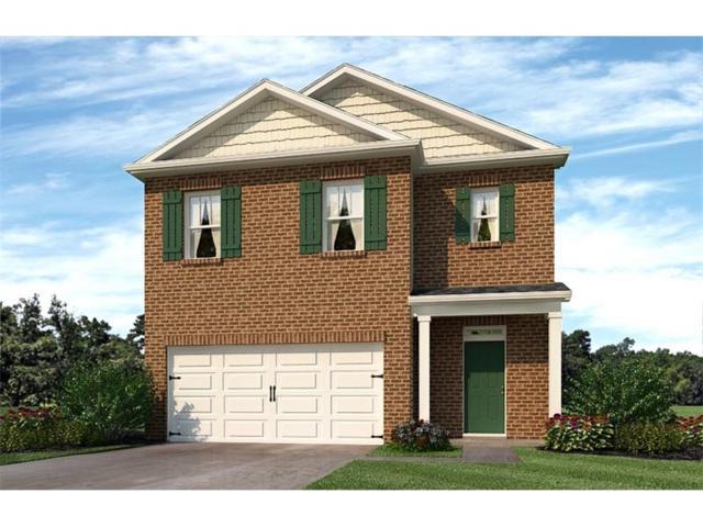 8570 Braylen Manor Drive, Douglasville, GA 30135 (MLS #5844097) :: North Atlanta Home Team