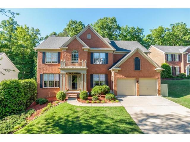 1580 Aurelia Drive, Cumming, GA 30041 (MLS #5844121) :: North Atlanta Home Team