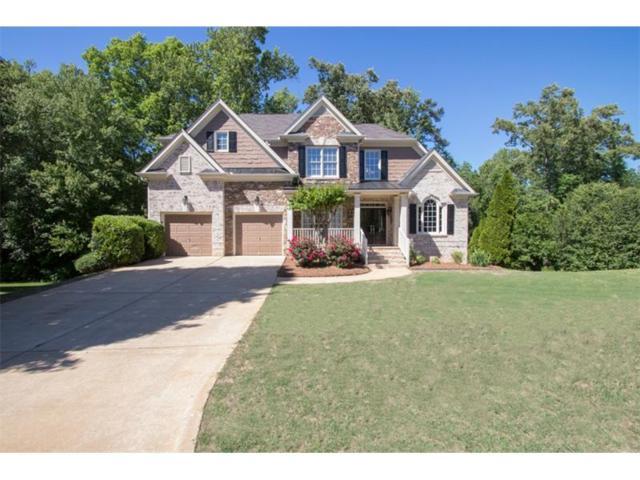 92 Midland Lane, Dallas, GA 30157 (MLS #5844128) :: North Atlanta Home Team