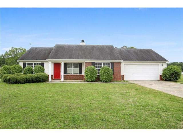 2503 Amelia Way, Statham, GA 30666 (MLS #5844129) :: North Atlanta Home Team