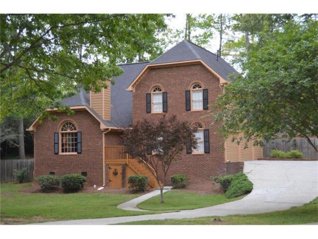 2118 Breconridge Drive SW, Marietta, GA 30064 (MLS #5844148) :: North Atlanta Home Team