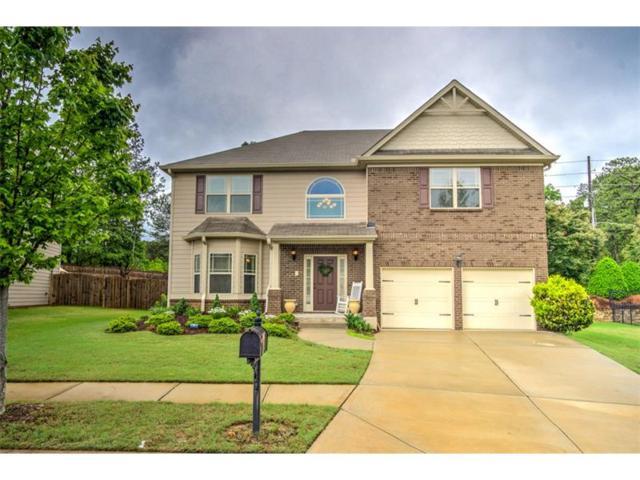 204 Manous Way, Canton, GA 30115 (MLS #5844157) :: North Atlanta Home Team