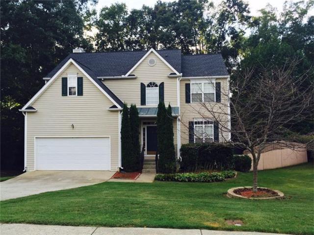 934 Park Place Drive, Loganville, GA 30052 (MLS #5844162) :: North Atlanta Home Team