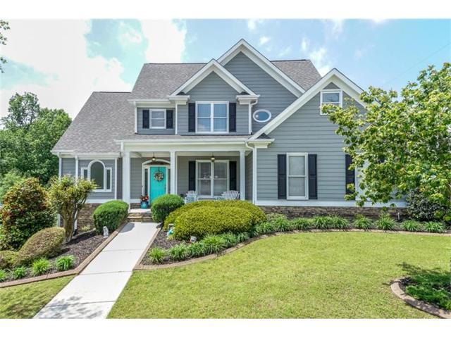 3835 Bay Grove Way, Loganville, GA 30052 (MLS #5844167) :: North Atlanta Home Team
