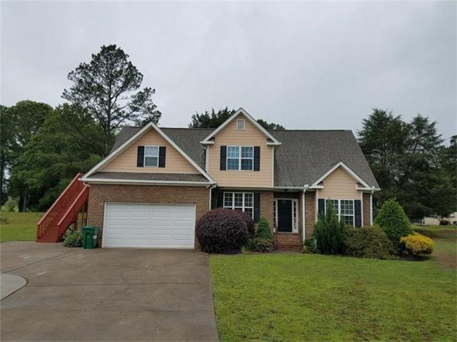 124 Hope Lane, Cedartown, GA 30125 (MLS #5844208) :: North Atlanta Home Team