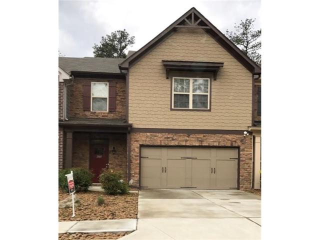 2869 Cooper Brook Drive #2869, Snellville, GA 30078 (MLS #5844294) :: North Atlanta Home Team