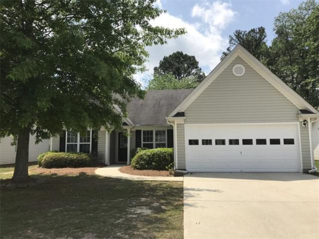 207 Mount Laurel Drive, Dallas, GA 30132 (MLS #5844324) :: North Atlanta Home Team