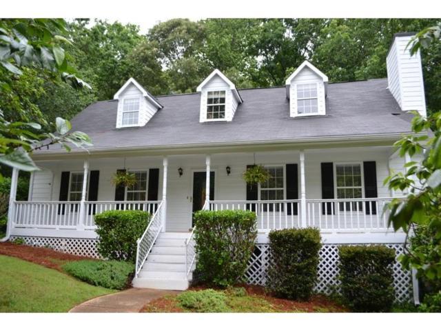 5188 Saint Charles Place, Douglasville, GA 30135 (MLS #5844354) :: North Atlanta Home Team
