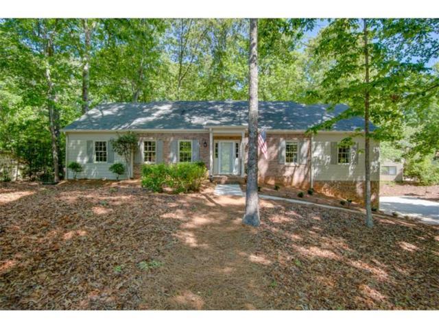 2739 Old Mill Trail, Marietta, GA 30062 (MLS #5844356) :: North Atlanta Home Team