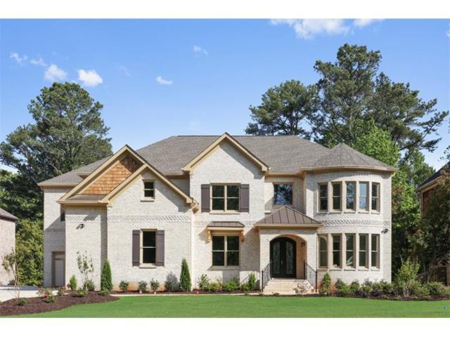 3785 Sewell Mill Road, Marietta, GA 30062 (MLS #5844360) :: North Atlanta Home Team