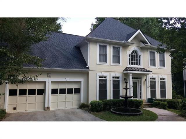 210 Wexford Overlook Drive, Roswell, GA 30075 (MLS #5844370) :: North Atlanta Home Team
