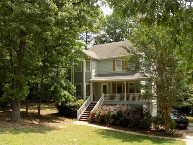 42 Stonybrook Drive, Hiram, GA 30141 (MLS #5844377) :: North Atlanta Home Team