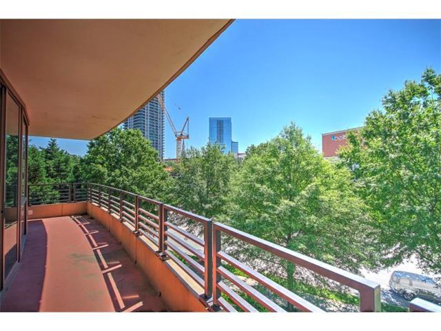 700 Park Regency Place NE #703, Atlanta, GA 30326 (MLS #5844387) :: North Atlanta Home Team
