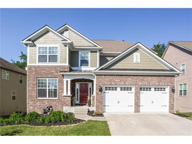 5715 Beaver Ridge Drive, Cumming, GA 30040 (MLS #5844390) :: North Atlanta Home Team