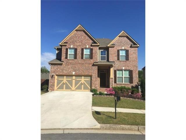 2935 Wardlaw Lane, Buford, GA 30519 (MLS #5844435) :: North Atlanta Home Team
