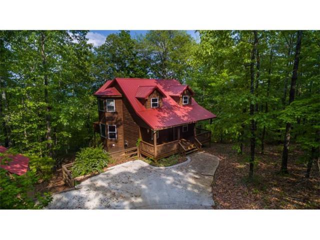 1364 Foxhound Trail, Ranger, GA 30734 (MLS #5844453) :: North Atlanta Home Team