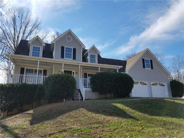 2675 Amber Creek Drive, Douglasville, GA 30135 (MLS #5844474) :: North Atlanta Home Team