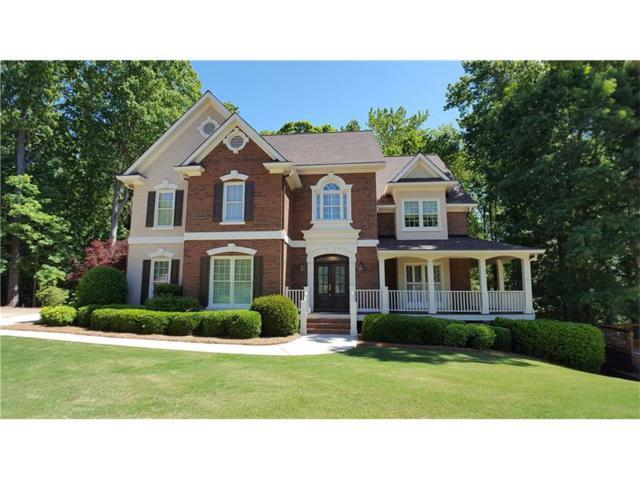 5392 Owl Creek Pointe, Powder Springs, GA 30127 (MLS #5844477) :: North Atlanta Home Team