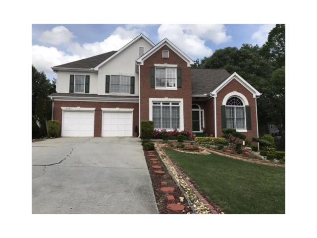 2331 Mcmurry Drive, Powder Springs, GA 30127 (MLS #5844482) :: North Atlanta Home Team