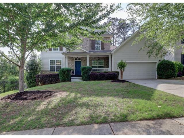 75 Fairway Drive, Newnan, GA 30265 (MLS #5844492) :: North Atlanta Home Team