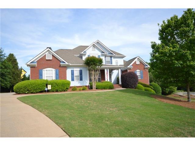 714 Sterling Water Court, Monroe, GA 30655 (MLS #5844510) :: North Atlanta Home Team